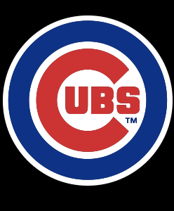 Chicago cubs are in the world series tonight